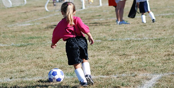 Parent expectations in soccer: Focus on what your child wants