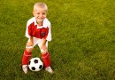 It's okay to want your kids to have a good experience playing soccer