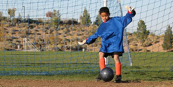 Les attentes des parents au soccer : comment savoir si son enfant s'amuse et se développe?
