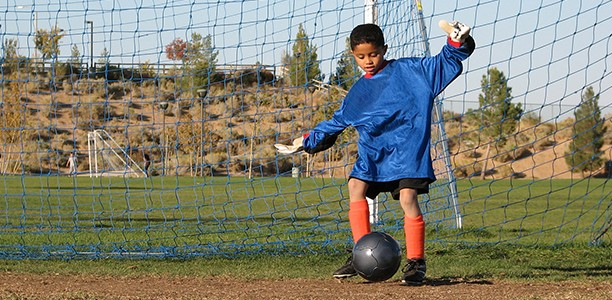 Parent expectations in soccer: How to tell if your child is having fun and learning skills