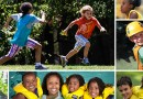 Summer camps for active fun