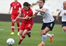 Diana Matheson ready for the challenge of the FIFA Women's World Cup Canada