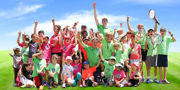 10 things kids and parents will love about TAC Sports Camps