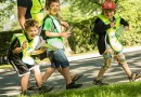 Walking school bus wins Play Exchange, $1 million investment funding