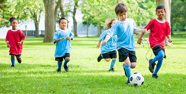 17 things kids find the most fun about playing soccer