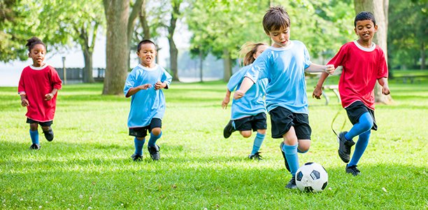 17 things kids find the most fun about playing soccer ...