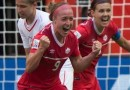 What it's like to score a goal for Canada according to Josée Bélanger