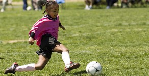 From spectator to player: nurture your child's sports aspirations
