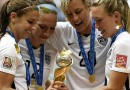World Cup winning U.S. soccer women are multi-sport athletes