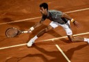 Tennis star Novak Djokovic credits skiing with giving him a court advantage