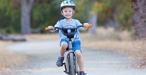 3 steps to prep your child for back-to-school bicycling