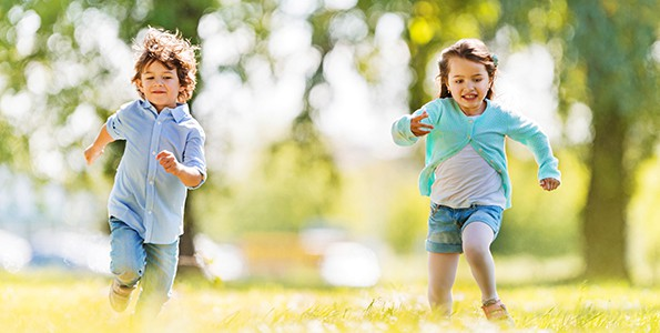 Here's why your kids aren't moving as much as you think they are (and what you can do about it)
