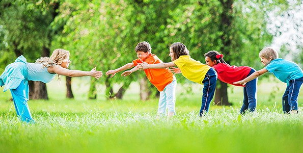 This former PE teacher has 8 ideas for other teachers that will make PE class better for kids