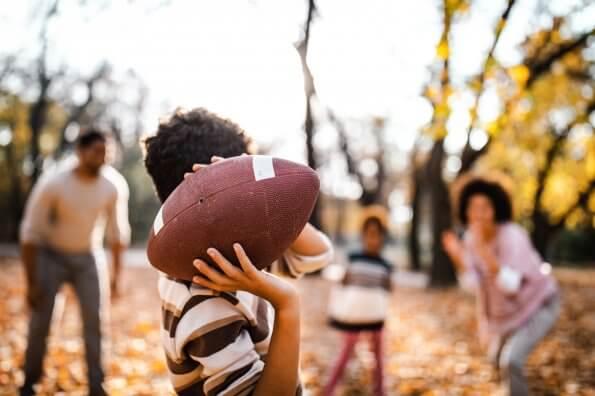 Parents et sport : conseils aux parents