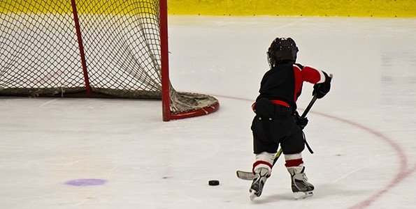 Alberta committed to making hockey a positive experience for its youngest players