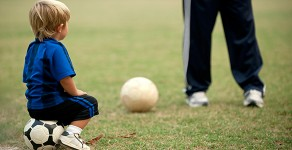 5 ways to keep kids playing sports