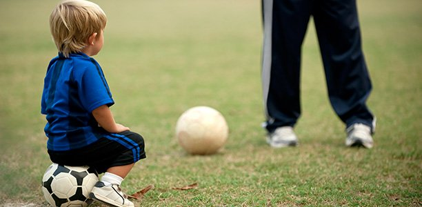 5 ways to keep kids playing sports - Active For Life
