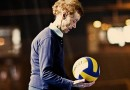 Foreign volleyball film proves sports keeps you young at heart