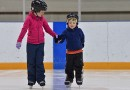 10 fun ways to become a family that skates together