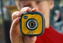 VTech Kidizoom Action Cam goes everywhere kids go