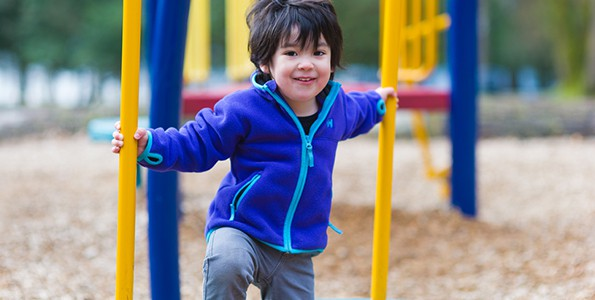 """Outdoor time as important as """"academics"""" for preschoolers"""