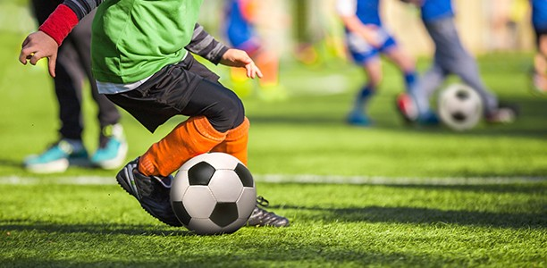 Talent development vs. talent identification: Give kids a chance