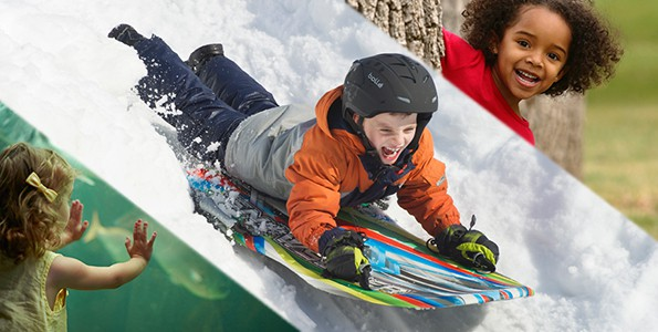 Canada's family-friendly March Break activities