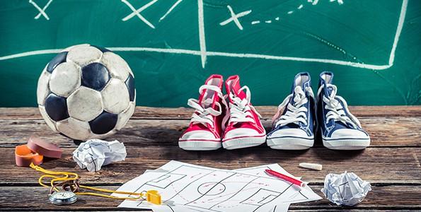 Sport-études : rester actif tout en étudiant