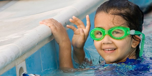 Pourquoi j'ai retiré mes enfants des cours de natation