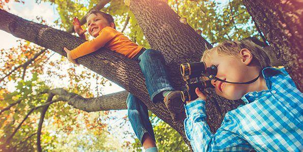 Cessons de parler de jeu « risqué » pour les enfants, parlons plutôt de jeu « aventureux »