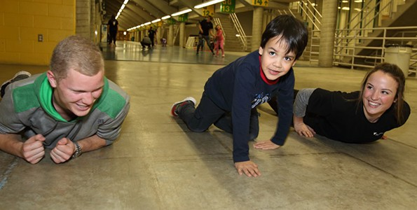 Special-needs children: 5 ways to help their physical literacy flourish