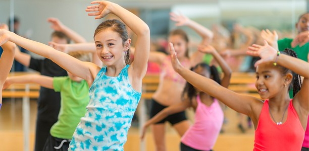 Dancing may help kids develop socio-emotional skills like empathy