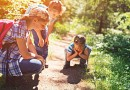 7 kid-friendly games to play on trail walks and nature hikes