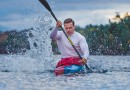 Cheer on Team Canada canoe-kayaker Mark de Jonge as he sprints his way to the finish line
