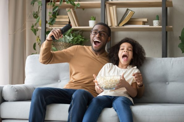 7 questions à poser à vos enfants pendant que vous regardez les Jeux olympiques