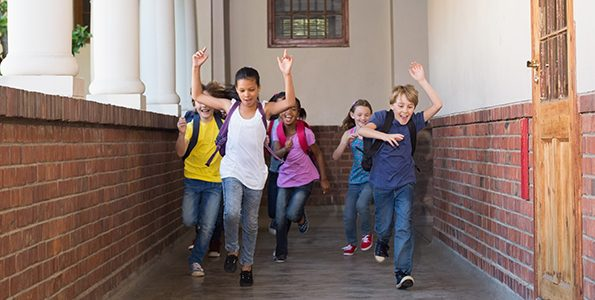 Tips on how to manage the back to school madness