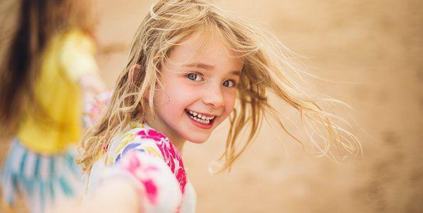Trop d'activités structurées nuiraient à nos enfants, selon une étude