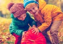 10 fun Autumn activities for kids