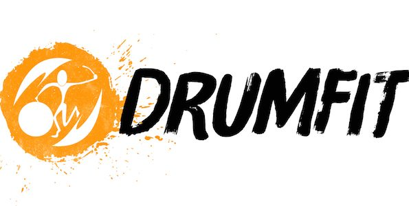 Kids can harmonize music and movement with DrumFIT