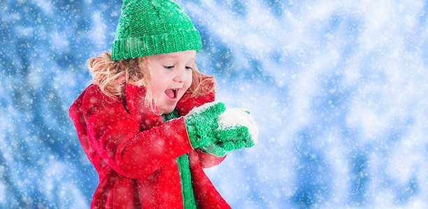 6 fun outdoor winter activities for toddlers