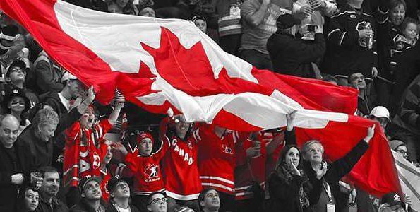 Suivez Équipe Canada en action au Championnat mondial junior de hockey 2016