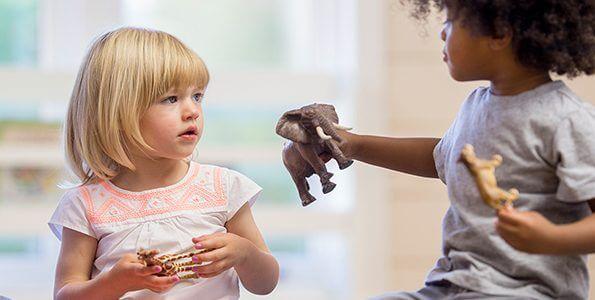 L'autorégulation chez les enfants ou comment rester concentré et maître de soi