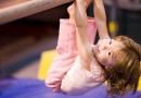 Toddlers will have fun and develop skills at circus school