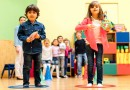 How incorporating physical literacy is helping kids have academic success
