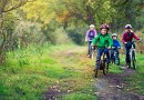 10 ways to make biking fun for kids