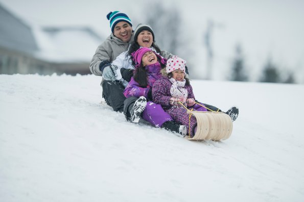 7 tips for embracing winter in Canada