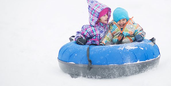 7 winter outdoor play ideas for school-aged kids