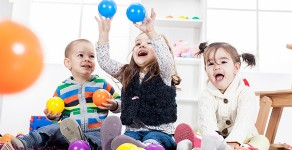 6 fun household hacks for active toddlers