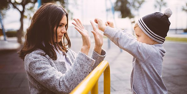 "What to say to your kids instead of ""good job"""