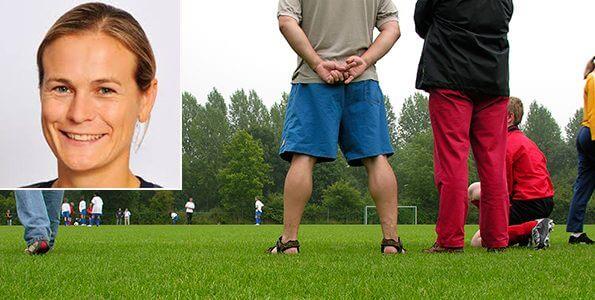 L'implication des parents dans les activités sportives de leurs enfants : réflexions d'une chercheuse
